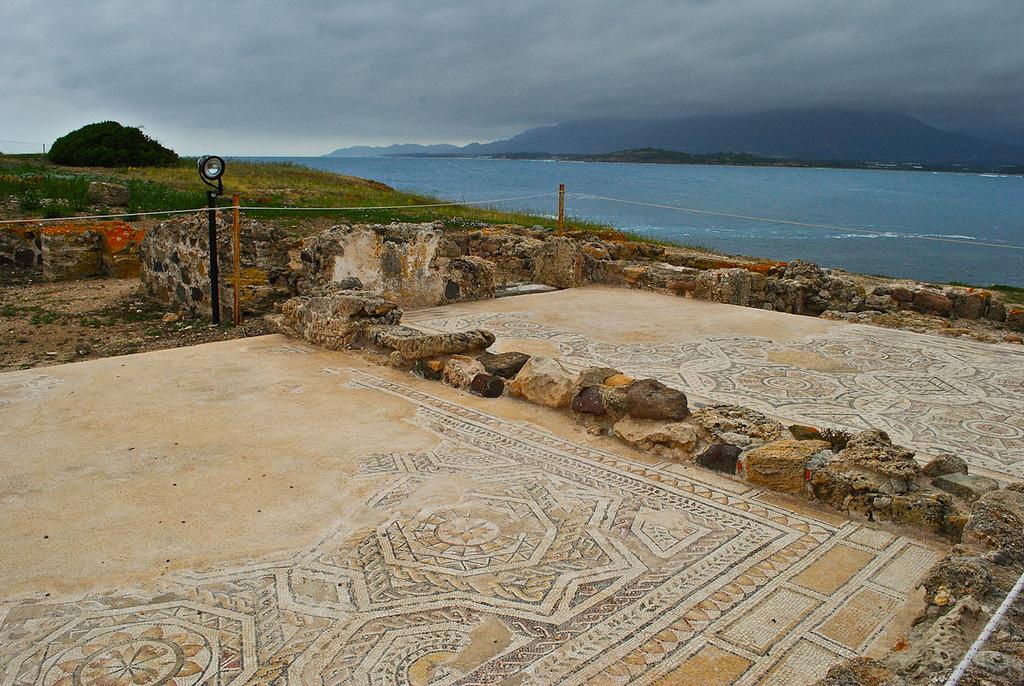 Area Archeologica di Nora