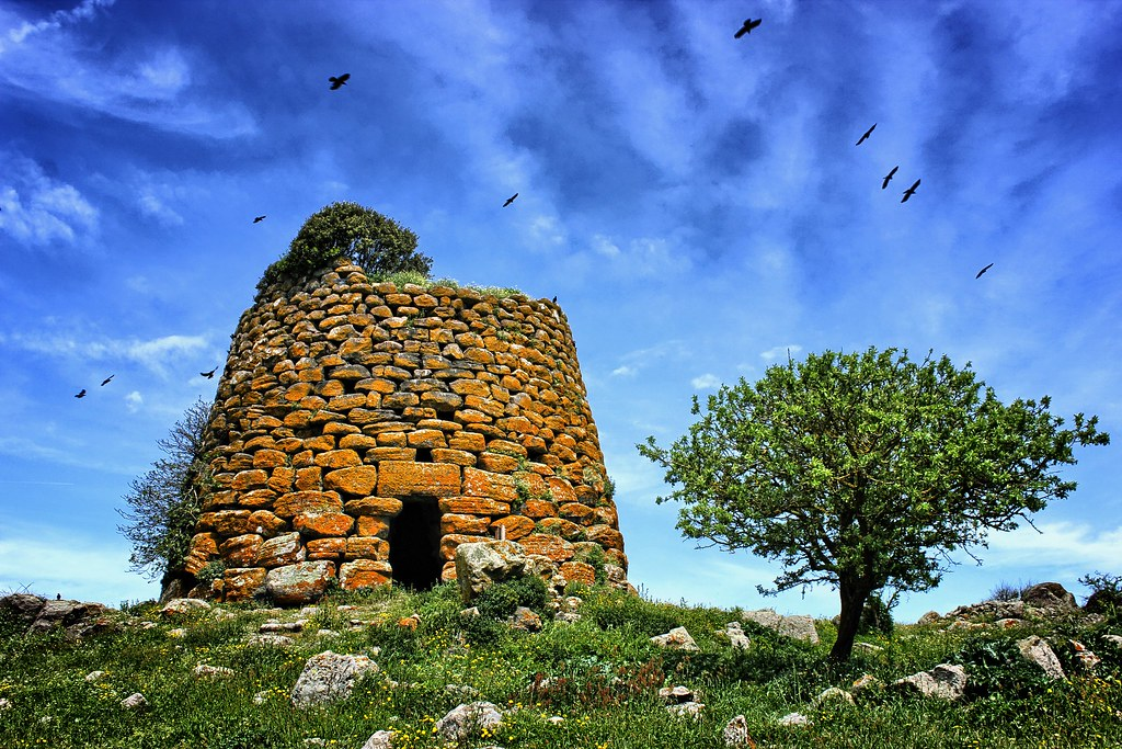 Nuraghi e civiltà nuragica