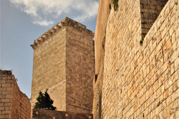Passeggiata a Cagliari+degustazione (19)